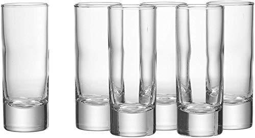 Top 9 Ouzo Gläser Original – Schnapsgläser