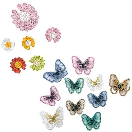 Top 10 Patch Schmetterling Klein – Applikationen
