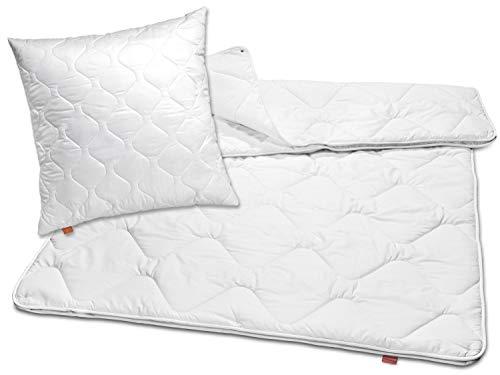 Top 10 Kissen und Decken Set 135×200 – Bettwaren & Bettwäsche