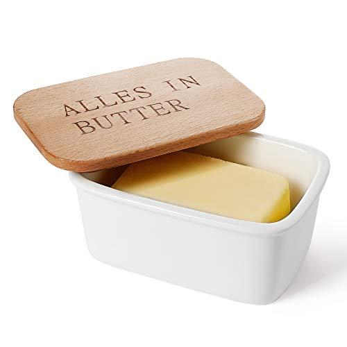 Top 6 Alles in Butter Butterdose – Butterdosen
