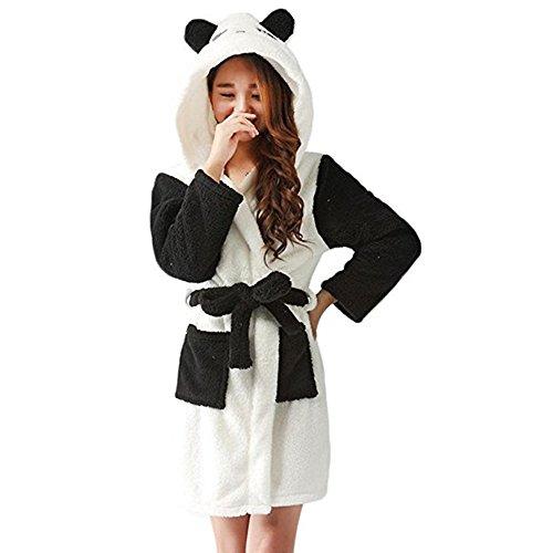 Top 10 Panda Kostüm Kinder – Bademäntel für Mädchen