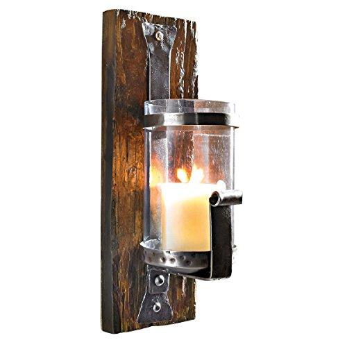 Top 8 Kerzenhalter Wand Holz – Kerzenständer