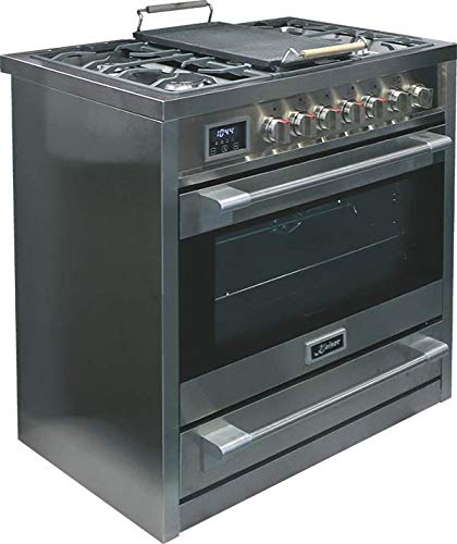 Top 9 Range Cooker Gas – Herde