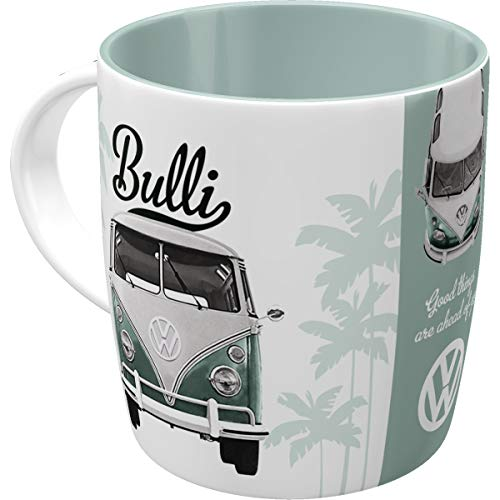 Top 8 VW Bulli Tasse – Kaffeetassen & Becher