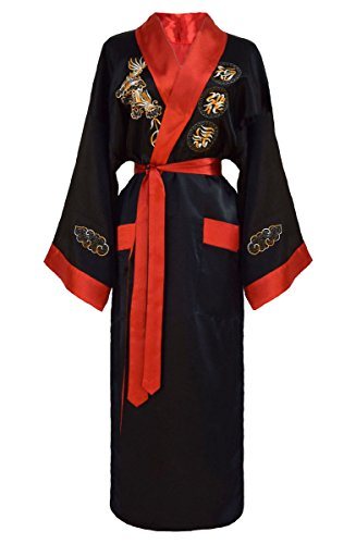 Top 10 Kimono Damen Japanisch – Bademäntel für Damen