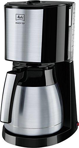 Top 10 Kaffeemaschine mit Thermoskanne 10 Tassen – Filterkaffeemaschinen