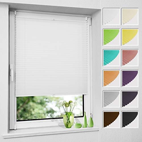 Top 9 Fenster Plissee Innen Kleben – Plissees