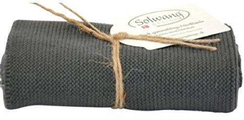 Top 5 Solwang Handtuch gestrickt – Küchentextilien