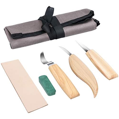 Top 9 Carving Werkzeug Holz – Zubehör für Elektrowerkzeuge