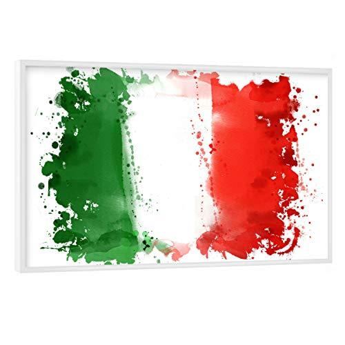 Top 8 Flagge Italien 90×60 – Flaggen