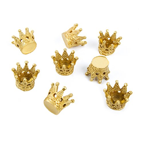 Top 9 Krone Deko Gold – Weihnachtlicher Zierschmuck