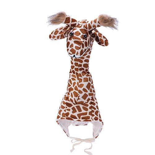 Top 8 Giraffe Kostüm Damen – Partyhüte