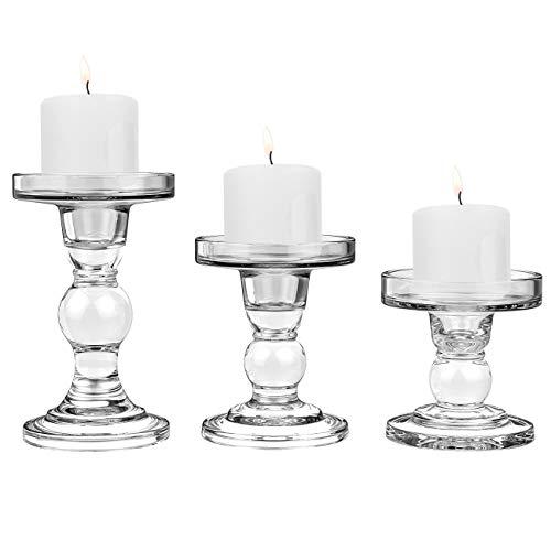 Top 10 Wedding Table Decoration – Kerzenständer