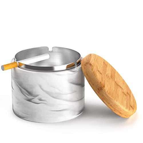 Top 7 Aschenbecher mit Deckel Geruchsdicht – Aschenbecher