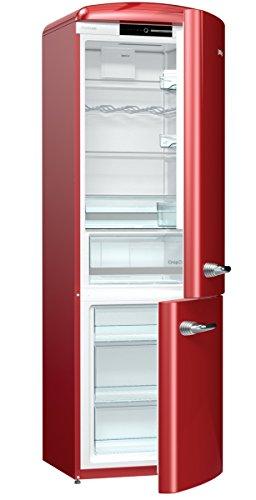 Top 7 Kühl Gefrierkombination Retro – Kühl-Gefrier-Kombinationen