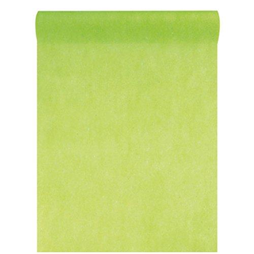 Top 9 Vlies Tischläufer grün – Tischläufer