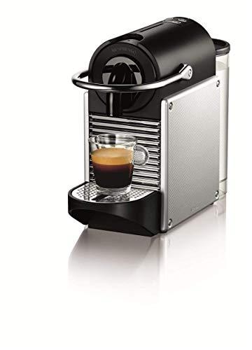 Top 8 Pixie EN 125 – 1-Tassen-Kaffeemaschinen