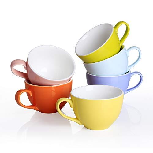 Top 9 Cappuccino Tassen Groß 375ml – Bechersets