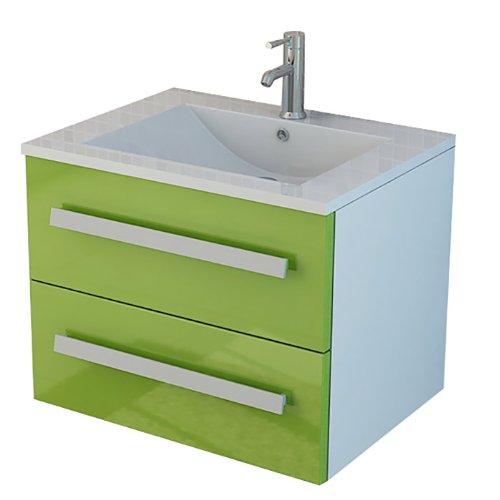 Top 10 Badmöbel Grün – Komplettprogramme für Badezimmer