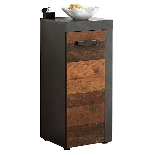 Top 10 Front Old Wood – Hängeschränke fürs Bad