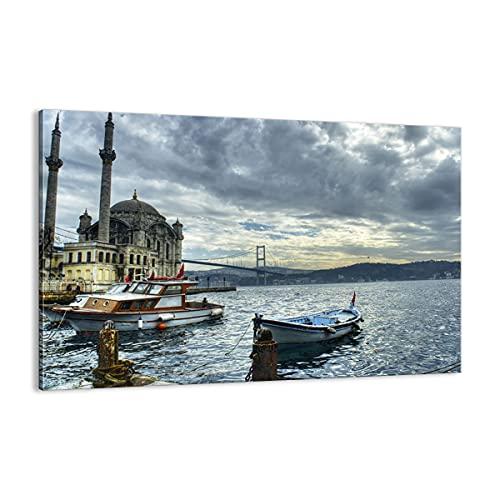Top 10 Tablo Wandbild Istanbul – Poster & Kunstdrucke