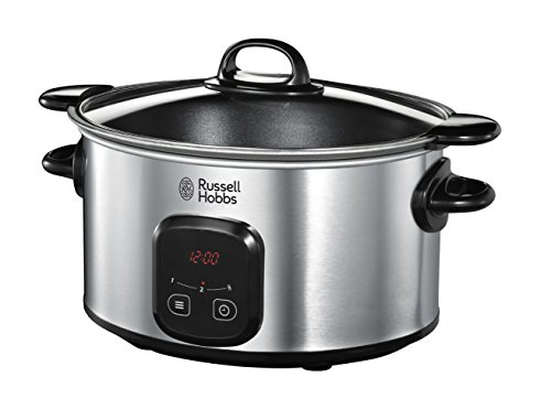 Top 9 Slow Cooker Timer – Schongarer