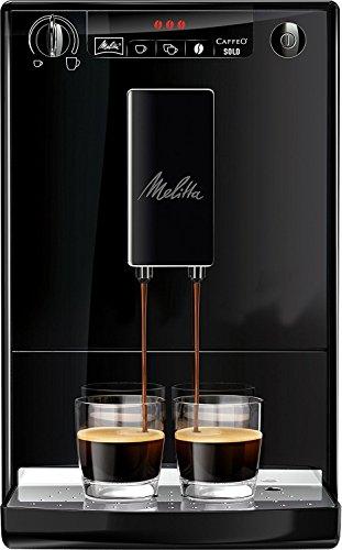 Top 8 Melitta Caffeo Solo – Kaffeevollautomaten