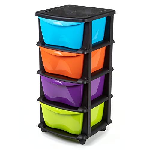 Top 8 Werkzeugschrank mit Schubladen Kunststoff – Schubladenboxen