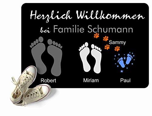 Top 10 Fußmatte Füße – Fußmatten