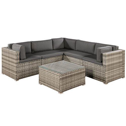 Top 10 Sitzecke Garten Lounge – Möbelsets