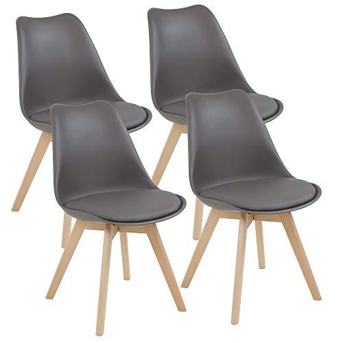Top 10 Skandinavische Stühle – Esszimmerstühle