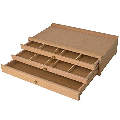 Top 10 Malkoffer Holz leer – Körbe & Behälter