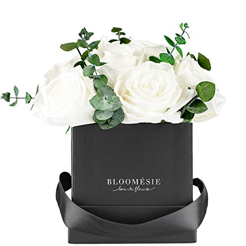 Top 10 Haltbare Rosen Weiß – Seiden- & Kunstblumen