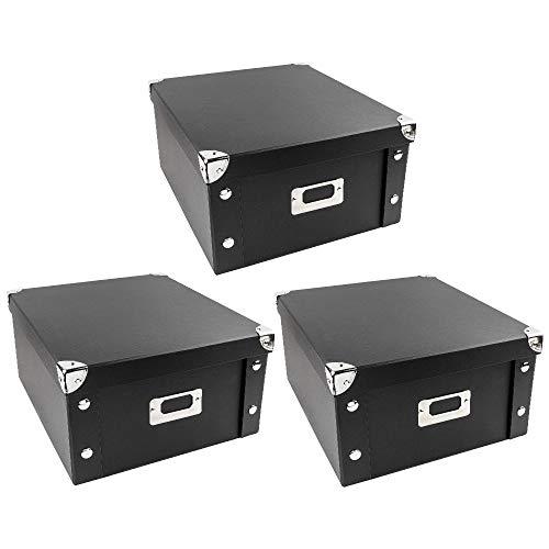 Top 10 Organizer Box mit Deckel – Aufbewahrungsbehälter mit Deckel