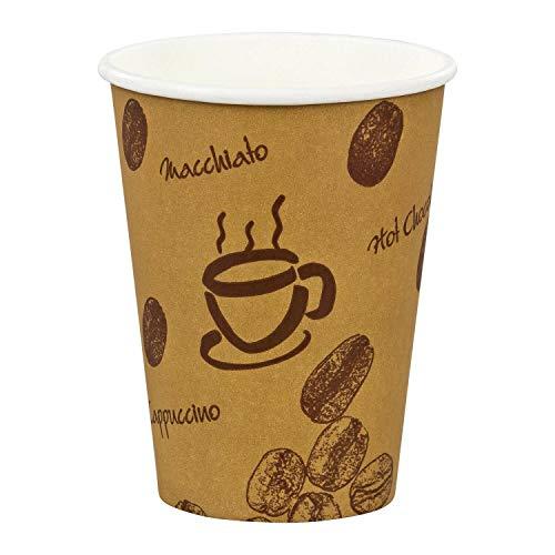 Top 9 Kaffeebecher Pappe 200ml – Trinkbecher & Zubehör