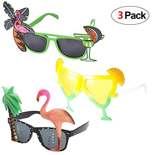 Top 9 Lustige Kostüme – Partybrillen