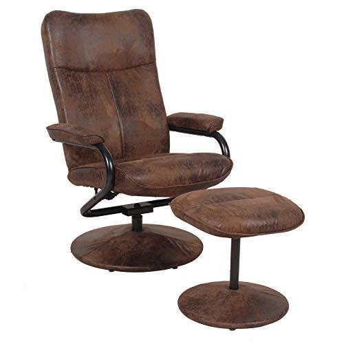 Top 9 Sessel Vintage Leder – Relaxsessel & -liegen