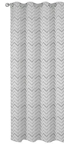 Top 10 Vorhang Zickzack Muster – Vorhänge