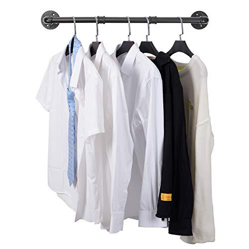Top 9 Garderobe Industrial Design – Kleiderständer