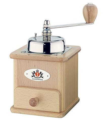 Top 10 manuelle Kaffeemühle Holz – Manuelle Kaffeemühlen