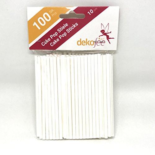 Top 10 Cake Pop Stiel Papier – Cake Pop Formen