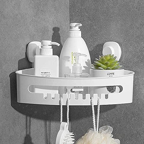 Top 10 Regal Dusche Saugnapf – Duschkörbe & Duschablagen