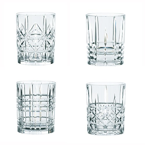 Top 10 Whisky Tumbler Set – Wassergläser