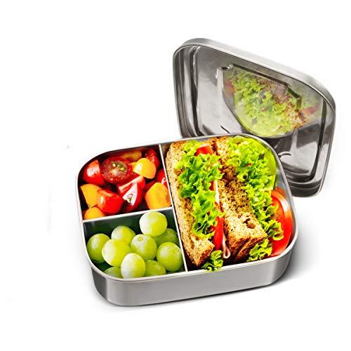 Top 10 Lunchbox Edelstahl 1000ml – Bento Boxen