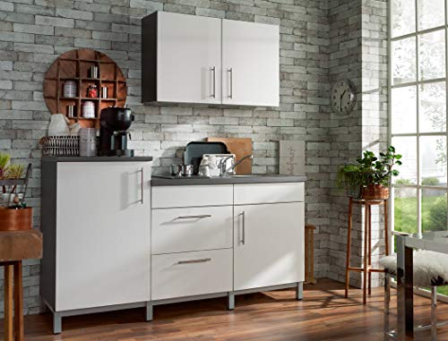 Top 10 Einbauküche komplett mit E-Geräten – Küchenzeilen