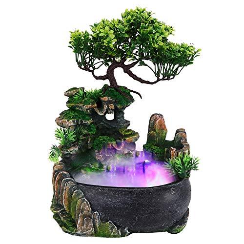 Top 9 Feng Shui Brunnen Innen – Zimmerbrunnen