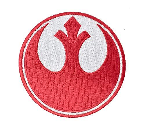 Top 9 Rebel Alliance Patch – Applikationen