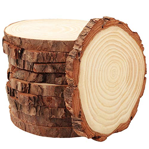 Top 9 Rinde zum Basteln – Unbehandeltes Holz