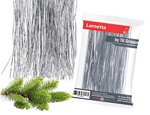 Top 9 Lametta Silber Schwer – Lametta
