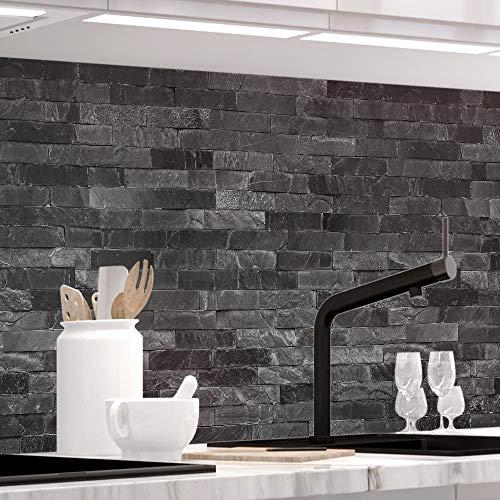 Top 10 Küchenrückwand Fliesenoptik – Wandtattoos & -bilder